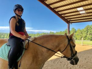 Safe riding lessons for adults and children